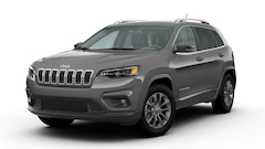 New Cars  2020 Jeep Cherokee LATITUDE PLUS 4X4 Sport Utility For Sale in Southold