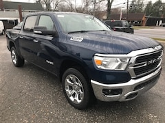 New Cars  2019 Ram All-New 1500 BIG HORN / LONE STAR CREW CAB 4X4 5'7 BOX Crew Cab For Sale in Southold