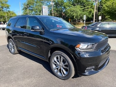 New 2020 Dodge Durango GT PLUS AWD Sport Utility For Sale in Southold, NY