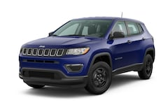 New 2020 Jeep Compass SPORT 4X4 Sport Utility For Sale in Southold, NY