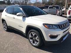 New Cars  2019 Jeep Compass LIMITED 4X4 Sport Utility For Sale in Southold