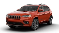 New 2021 Jeep Cherokee HIGH ALTITUDE 4X4 Sport Utility 1C4PJMDN6MD151769 For Sale in Southold, NY