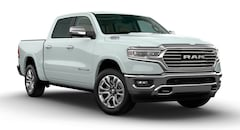 New 2020 Ram 1500 LARAMIE LONGHORN CREW CAB 4X4 5'7 BOX Crew Cab 1C6SRFKT4LN270713 For Sale in Southold, NY