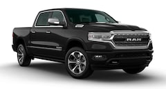 New 2020 Ram 1500 LIMITED CREW CAB 4X4 5'7 BOX Crew Cab 1C6SRFHT2LN368839 For Sale in Southold, NY