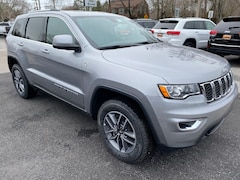 New 2020 Jeep Grand Cherokee NORTH EDITION 4X4 Sport Utility For Sale in Southold, NY
