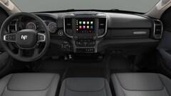 New 2020 Ram 1500 BIG HORN CREW CAB 4X4 6'4 BOX Crew Cab 1C6SRFMT4LN223971 serving Southold NY