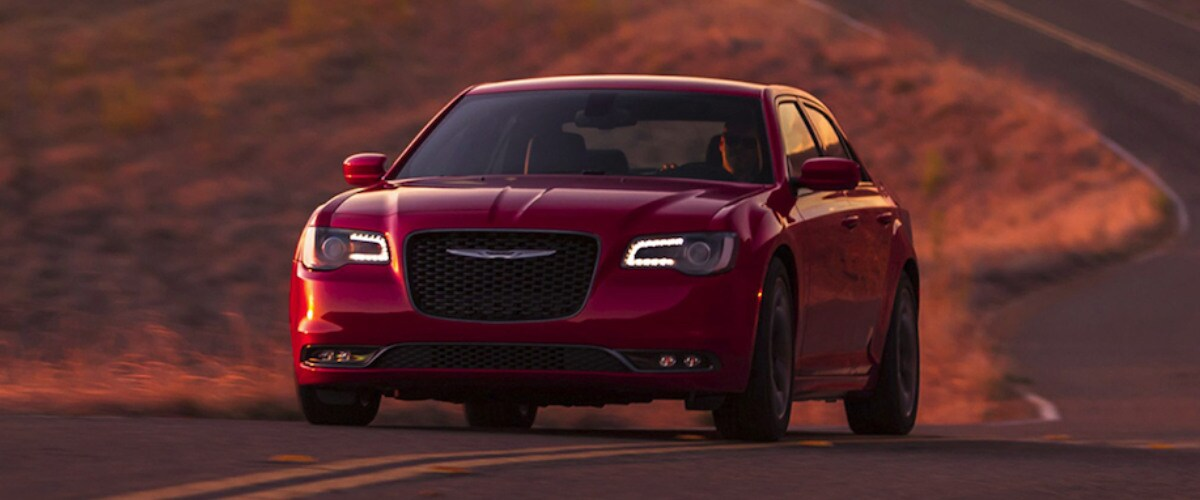 New Chrysler Cars serving Southold NY