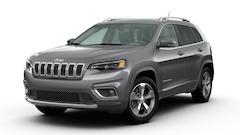 New 2020 Jeep Cherokee LIMITED 4X4 Sport Utility 1C4PJMDX4LD573314 near Greenpoint NY