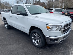 New 2020 Ram 1500 BIG HORN QUAD CAB 4X4 6'4 BOX Quad Cab For Sale in Southold, NY