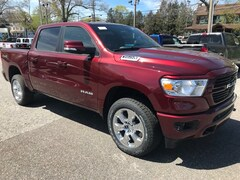 New 2019 Ram All-New 1500 BIG HORN / LONE STAR CREW CAB 4X4 5'7 BOX Crew Cab For Sale in Southold, NY