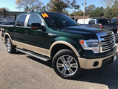 Used Cars  2014 Ford F-150 Truck SuperCrew Cab For Sale in Southold