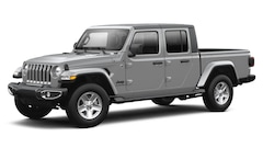 New 2021 Jeep Gladiator SPORT S 4X4 Crew Cab 1C6HJTAG2ML507569 near Cutchogue