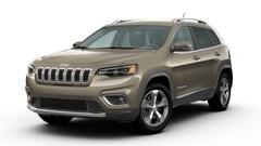 New 2020 Jeep Cherokee LIMITED 4X4 Sport Utility 1C4PJMDX7LD516833 20037 near Greenpoint NY