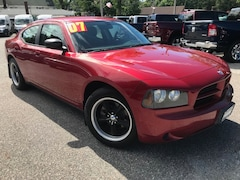 Used Cars  2007 Dodge Charger Base Sedan For Sale in Southold