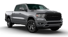 New 2020 Ram 1500 BIG HORN CREW CAB 4X4 5'7 BOX Crew Cab 1C6SRFFT8LN347139 serving Southold NY