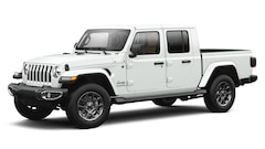 New 2021 Jeep Gladiator OVERLAND 4X4 Crew Cab For Sale in Southold, NY