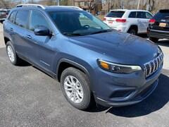 New Cars  2020 Jeep Cherokee LATITUDE 4X4 Sport Utility For Sale in Southold
