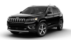New 2021 Jeep Cherokee LIMITED 4X4 Sport Utility 1C4PJMDX3MD132548 For Sale in Southold, NY