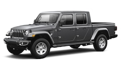 New 2021 Jeep Gladiator SPORT S 4X4 Crew Cab For Sale in Southold, NY