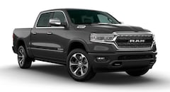 New 2020 Ram 1500 LIMITED CREW CAB 4X4 5'7 BOX Crew Cab 1C6SRFHT9LN368840 serving Southold NY