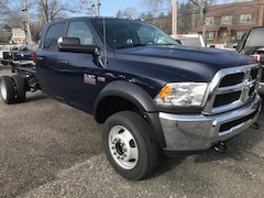 New Cars  2018 Ram 5500 Chassis Tradesman/SLT/Laramie Truck Crew Cab For Sale in Southold