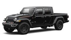New 2021 Jeep Gladiator MOJAVE 4X4 Crew Cab 1C6JJTEG1ML524892 21236 near Cutchogue