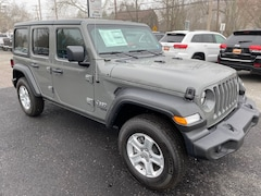 New Cars  2020 Jeep Wrangler UNLIMITED SPORT S 4X4 Sport Utility For Sale in Southold