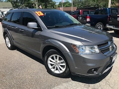 Used Cars  2013 Dodge Journey SXT SUV For Sale in Southold