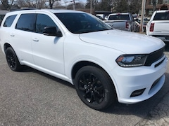 New 2019 Dodge Durango GT PLUS AWD Sport Utility 1C4RDJDG6KC645469 19146 serving Mattituck NY