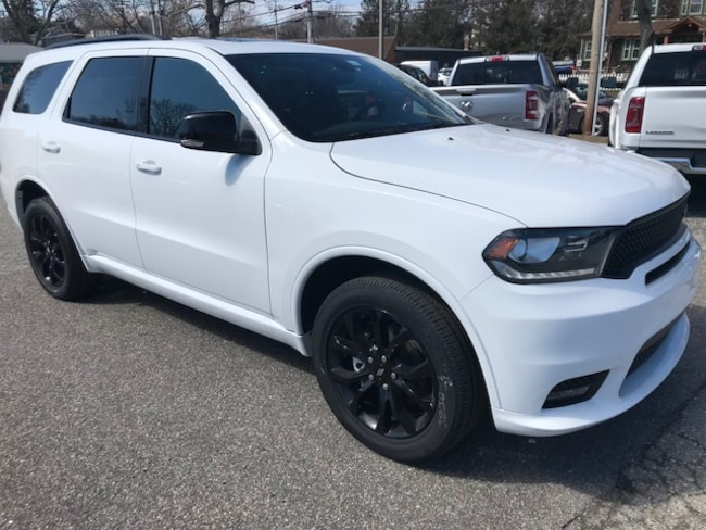 New 2019 Dodge Durango GT PLUS AWD Sport Utility For sale in Southold, NY