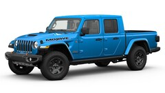 New 2020 Jeep Gladiator MOJAVE 4X4 Crew Cab For Sale in Southold, NY