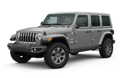 New 2020 Jeep Wrangler UNLIMITED NORTH EDITION 4X4 Sport Utility For Sale in Southold, NY