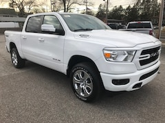 New Cars  2019 Ram 1500 BIG HORN / LONE STAR CREW CAB 4X4 5'7 BOX Crew Cab For Sale in Southold