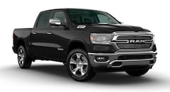New 2020 Ram 1500 LARAMIE CREW CAB 4X4 5'7 BOX Crew Cab 1C6SRFJT7LN286955 For Sale in Southold, NY