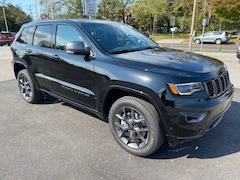 New 2021 Jeep Grand Cherokee 80TH ANNIVERSARY 4X4 Sport Utility For Sale in Southold, NY