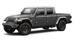 New 2021 Jeep Gladiator RUBICON 4X4 Crew Cab 1C6JJTBG6ML561702 near Cutchogue