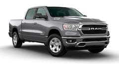 New 2020 Ram 1500 BIG HORN CREW CAB 4X4 5'7 BOX Crew Cab 1C6SRFFT2LN301872 serving Southold NY
