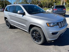 New 2021 Jeep Grand Cherokee LAREDO X 4X4 Sport Utility For Sale in Southold, NY