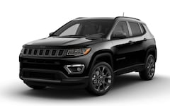 New 2021 Jeep Compass 80TH ANNIVERSARY 4X4 Sport Utility For Sale in Southold, NY