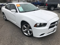 Used Cars  2014 Dodge Charger SXT Sedan For Sale in Southold
