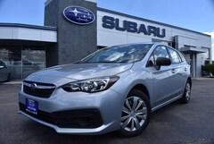 2020 Subaru Impreza Base Trim Level 5-door