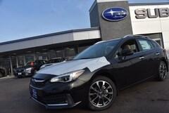 2020 Subaru Impreza Limited 5-door
