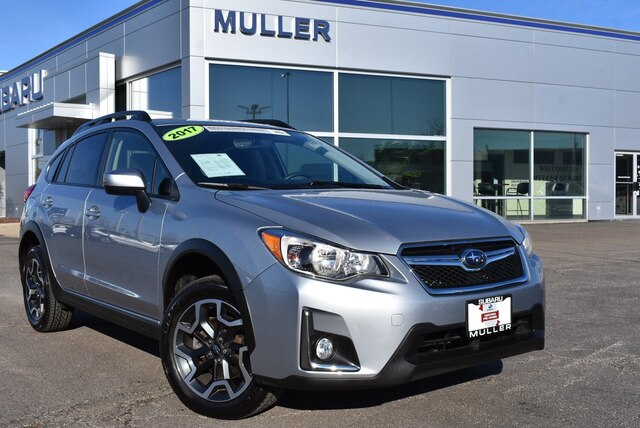 Used Subaru Crosstrek Highland Park Il