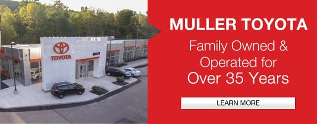 Muller toyota coupons
