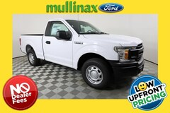 New 2020 Ford F-150 XL Truck Regular Cab 1FTMF1CB8LKF33631 for Sale in Kissimmee,FL