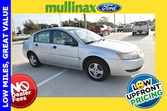 Used 2005 Saturn ION 1 Sedan 160467 Kissimmee,FL
