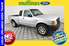 2005 Ford Ranger Edge Super Cab
