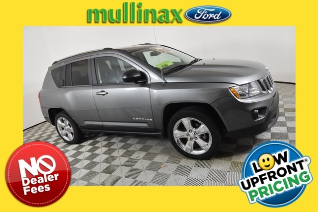 Used Jeep Compass Lake Park Fl