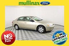 Used 2005 Honda Accord LX Sedan 94635 Kissimmee,FL