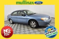 Bargain Used 2006 Ford Taurus SE Sedan 255489